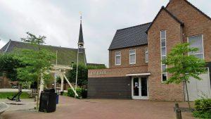 "Zalencentrum ""De Rank""Nieuwkoopo"