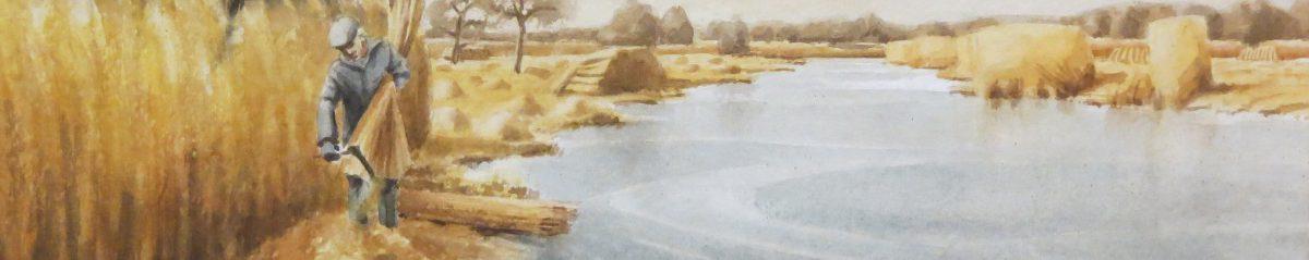 Abrahamsen Aquarel